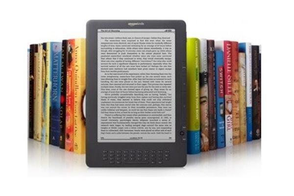 5 voordelen van een e-reader
