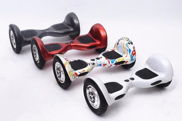 Beste Hoverboard kopen?