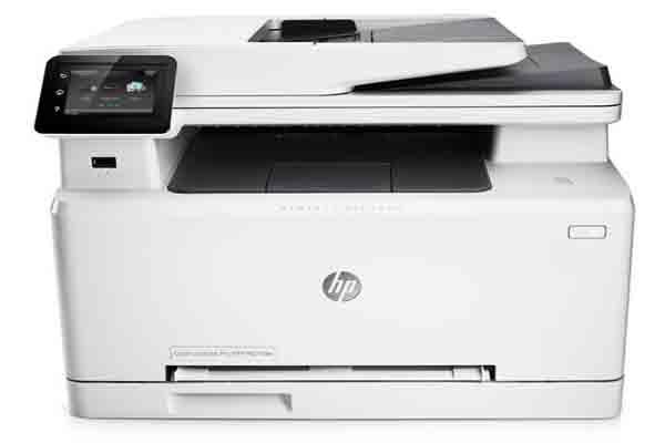 Beste Laserprinters 2019
