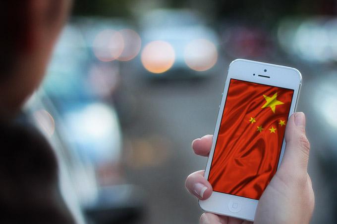 Beste Chinese smartphone 2020
