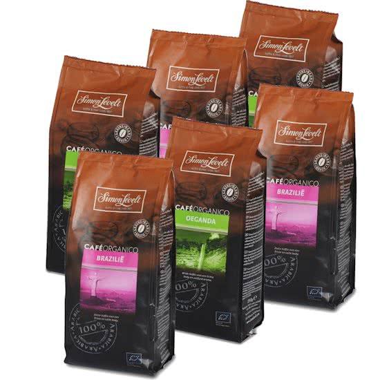 beste koffiebonen 2019 - top 10 koffiebonen te koop