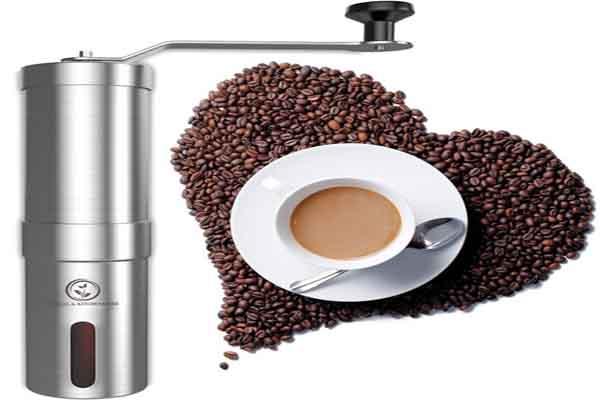 Beste koffiemolen 2020