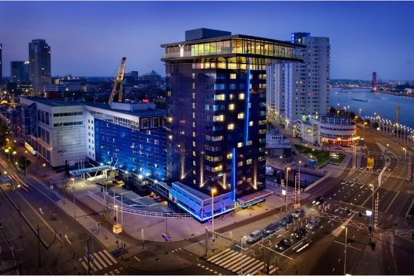 Beste hotel met jacuzzi