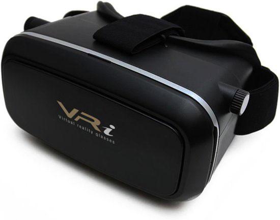 Beste VR brillen