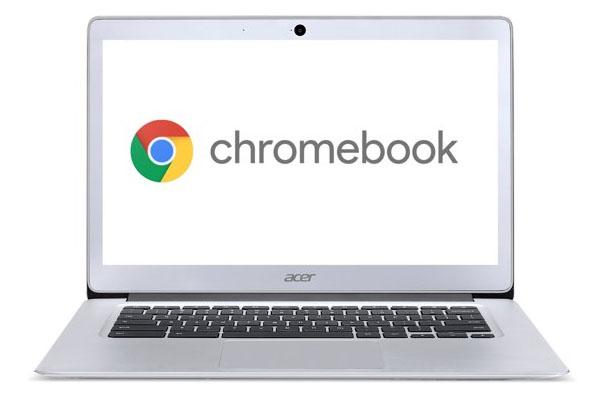 Beste Chromebook