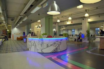 De 10 beste vergaderzalen van Eindhoven en Tilburg